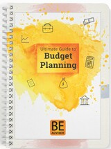 Book Cover: Ultimate Guide to Budget Planning